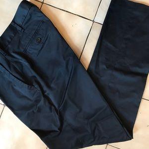 Bonobos navy pants never worn